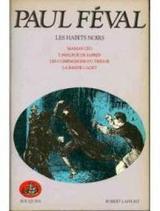 """Afficher """"Les Habits Noirs"""""""